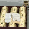 #2 徳島 四季乃菓子 あわや の「和三盆わらび餅」は全ての年代に喜ばれる逸品です